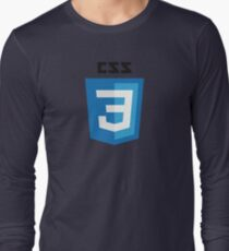 CSS 3  T-Shirt