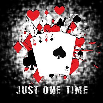 Poker - Just One Time by SmartStyle