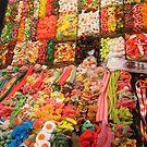 Sweets  by Lyn Fabian