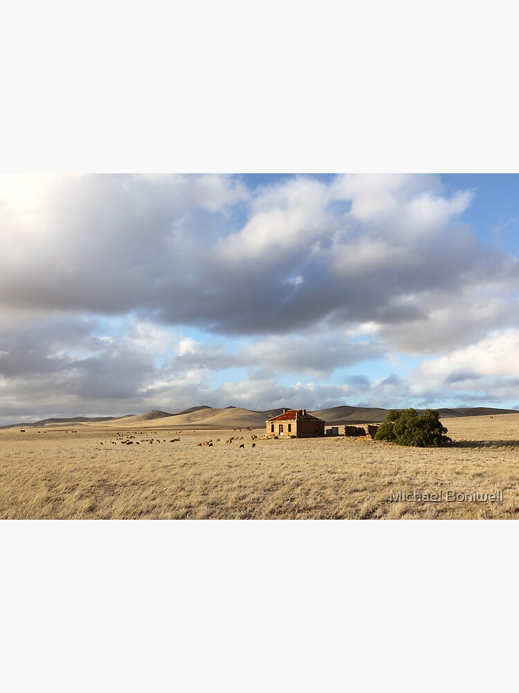 Burra Homestead, South Australia by Chockstone
