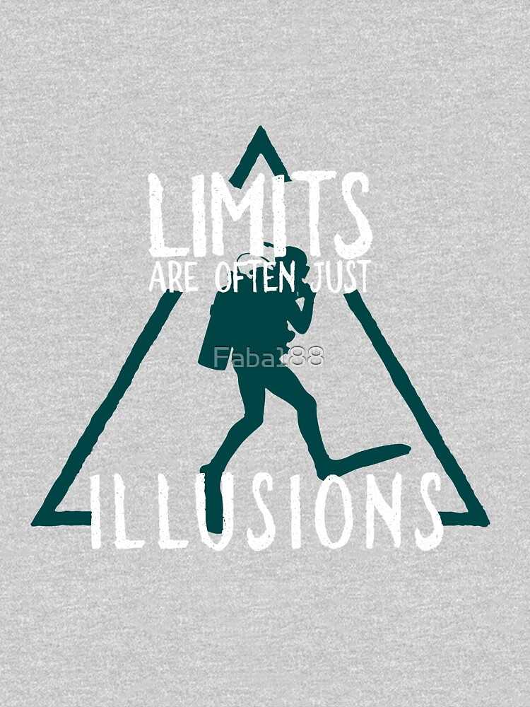 Limits are often illusions by Faba188