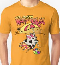 Roast Beef - Dustin Tee Slim Fit T-Shirt