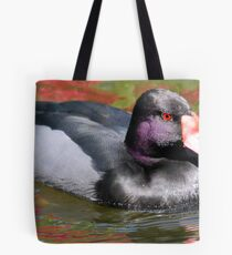 If it looks like a duck.... Tote Bag