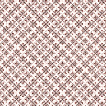 Trendy Rose Gold Geometric Square Diamond Glitter Pattern by jollypockets