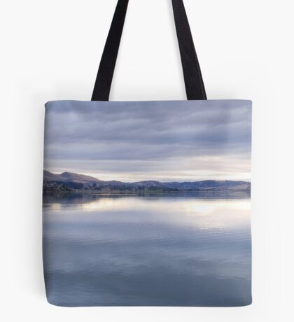 Midway Point Tote Bag