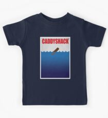 Caddyshack - Baby Ruth! Kinder T-Shirt