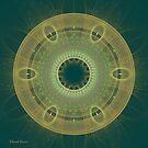 Curlscope Disc Of Beauty by Deborah  Benoit