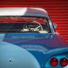 Car in London by laurentlesax