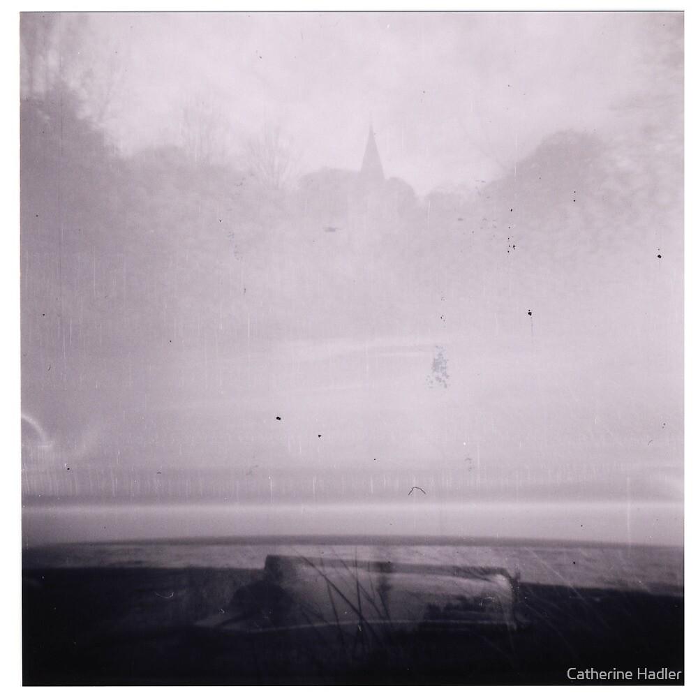 Dream Boat by Catherine Hadler
