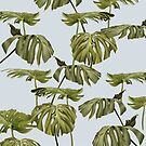 Monstera love 03 by youdesignme