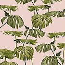 Monstera love 05 by youdesignme