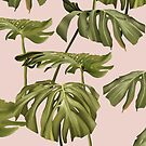 Monstera love 06 by youdesignme
