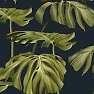 Monstera love 08 by youdesignme