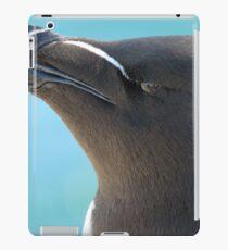 Farne Isles iPad Case/Skin