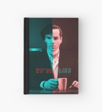 We're Just Alike Hardcover Journal