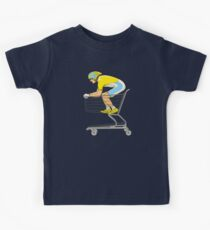 Retail Racer Kids Tee