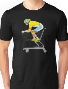 Retail Racer Unisex T-Shirt