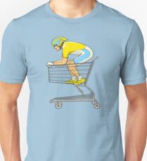 Retail Racer Slim Fit T-Shirt
