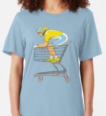 Retail Racer Slim Fit T-Shirt