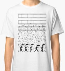 Singing in the Raaaain Classic T-Shirt