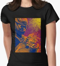 #26  The Dentist Women's Fitted T-Shirt