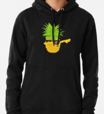 Swagger Dab Sunglasses Fruit Cool Pineapple Graphic T-shirt Summe Holidays Vacation Swag Dope Design Pullover Hoodie