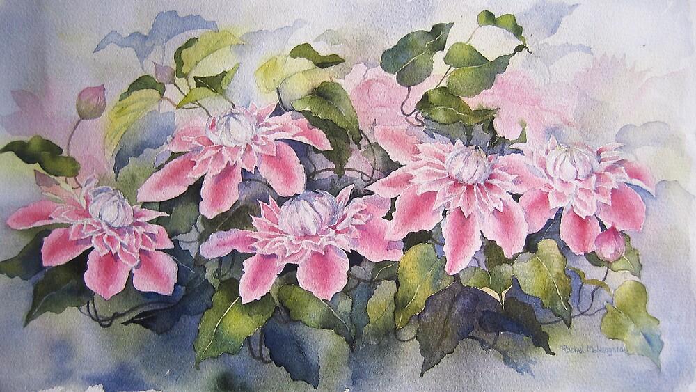 Josephine by artbyrachel