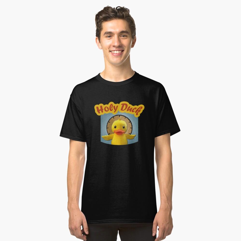 Holy Duck Classic T-Shirt