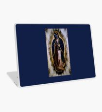 The Virgin Mary of Guadalupe  Laptop Skin