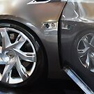 Caddy CTS Wheel. by anitaL