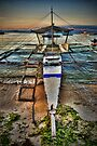 Panglao Island At Dawn by Yhun Suarez