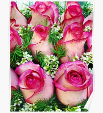Roses are Forever Poster