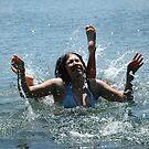 Splash by Carolyn Prior