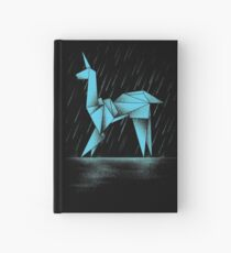 HUMAN OR REPLICANT Hardcover Journal