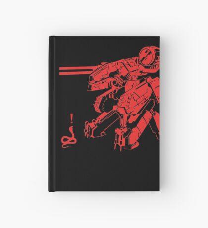 MG-REX Hardcover Journal