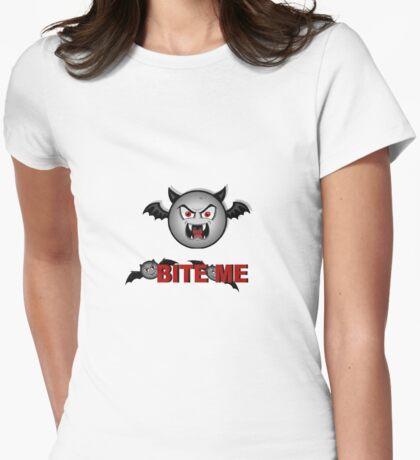 VAMPY BAT BITE ME T-Shirt
