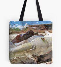 Breakable Tote Bag