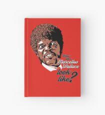 Jules Winnfield - Pulp Fiction Hardcover Journal