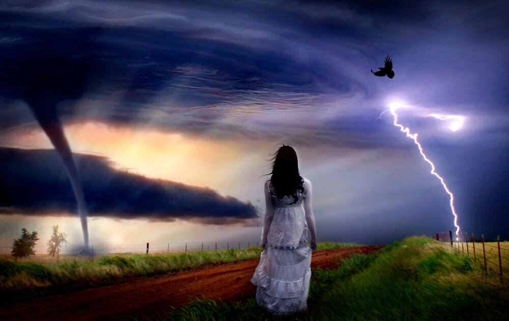 Kansas  by Cliff Vestergaard