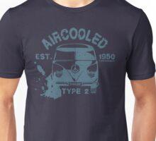 Classic Camper Van T-Shirt Unisex T-Shirt