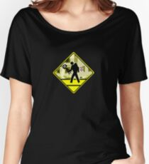 Urbex Crossing Women's Relaxed Fit T-Shirt