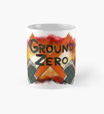 Ground Zero Stylized Classic Mug