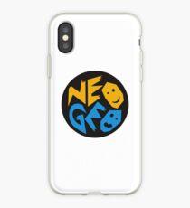 NEOGEO SNK iPhone Case