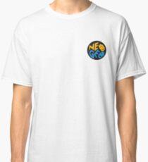 NEOGEO SNK Classic T-Shirt