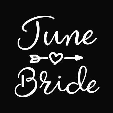 June Bride by 64thMixUp
