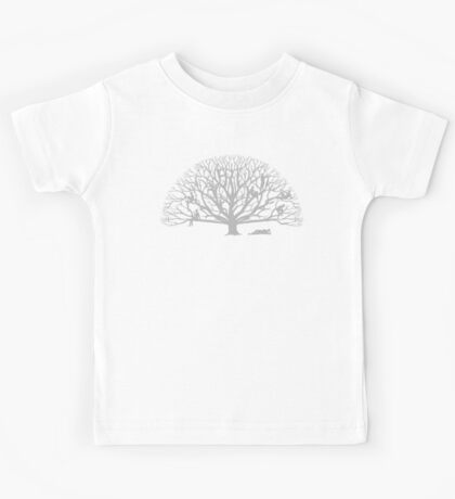 Tree Dwelling Kids Clothes