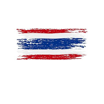 Thailand Is Calling And I Must Go - Thailand Souvenir Gift by TrendJunky