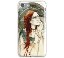 Lysa Tully iPhone Case/Skin