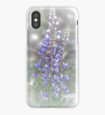 Wild Lupin iPhone Case/Skin