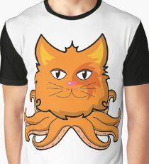 OCTOCAT Graphic T-Shirt